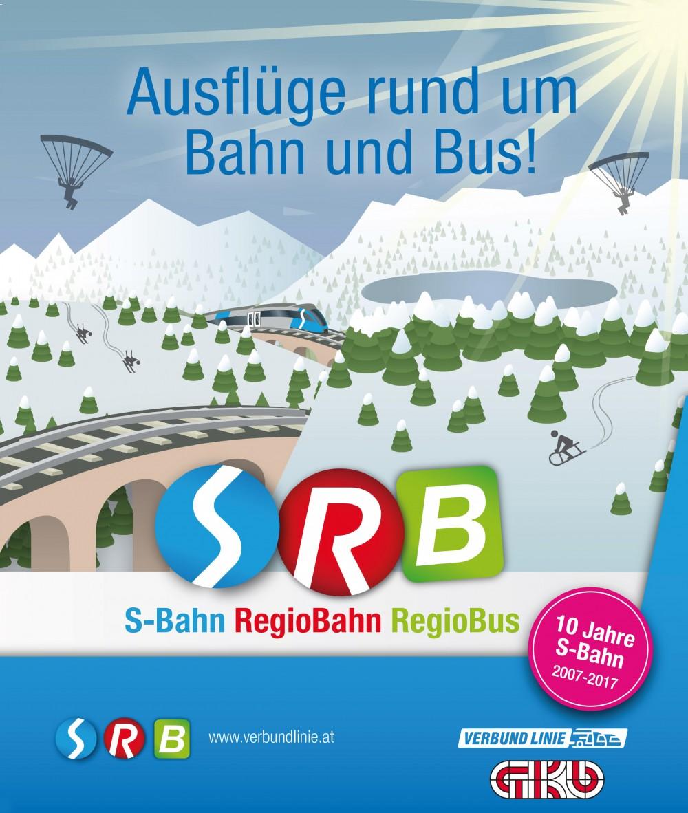 Inserat S Bahn 2017