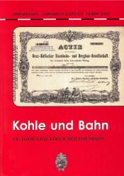 Titelseite Kohle-und-Bahn