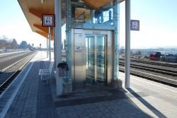 Personenlift Bahnsteig DSC 9867