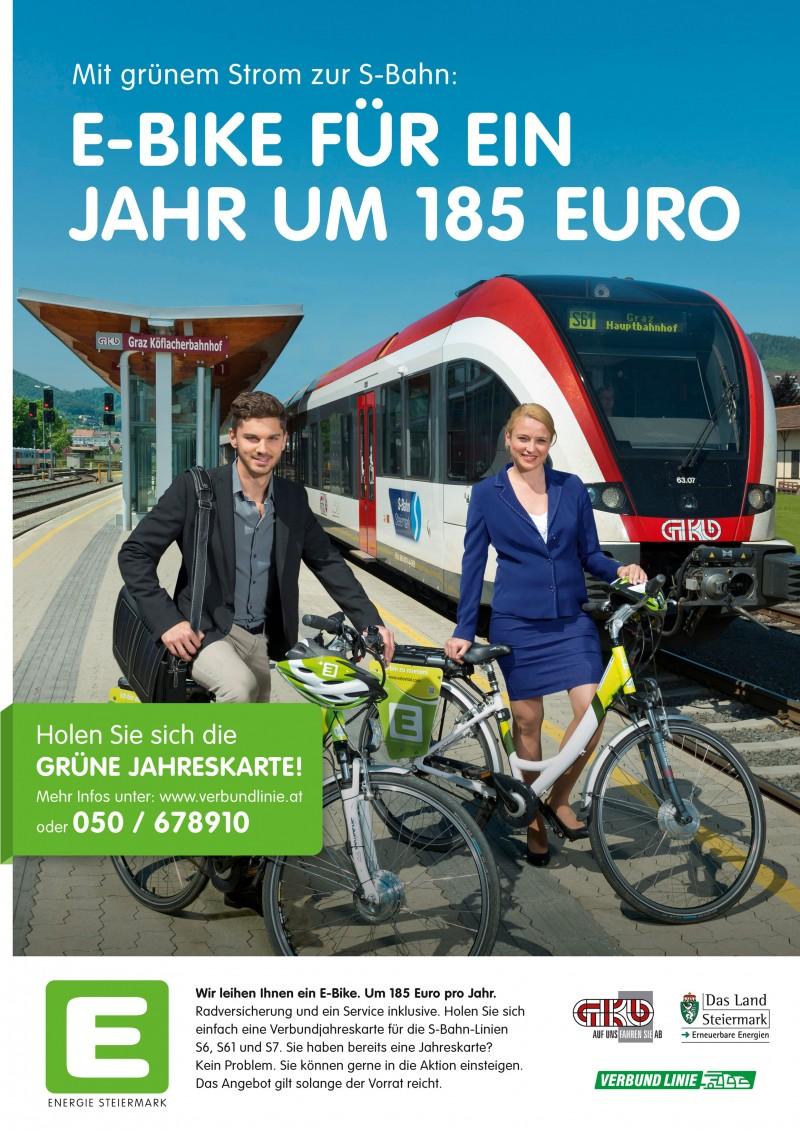 S-Bahn-Aktion